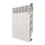 Алюминиевые радиаторы RoyalThermo