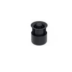 Погружной стакан с мембраной для сифонов DN 100 TECEdrainpoint S, 369 50 06