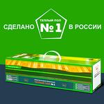 """Инфракрасный пленочный """"Теплый пол №1"""""""