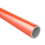 Полибутеновая труба Thermaflex Flexalen для систем отопления (с кислородным барьером) в бухтах PB-25H/102M