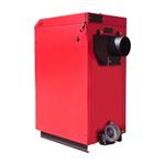 Твердотопливный котел Ecosystem BW100 Power, 100 кВт
