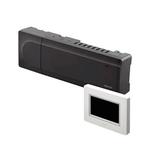 Uponor Smatrix Pro — cистема управления температурой подачи для коммерческих зданий и наружных...