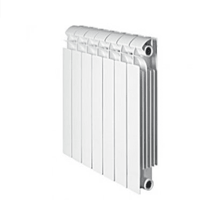 Секционный биметаллический радиатор Global Style Plus 500, 1 секция