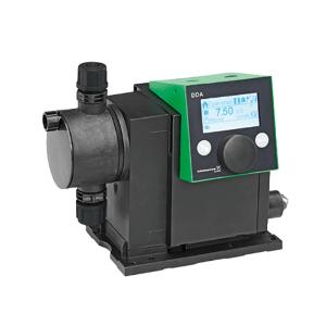 Дозировочный насос Grundfos DDC 9-7 AR-PVC/V/C-F, Арт. 97721439