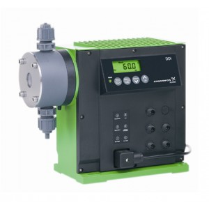 Цифровой мембранный дозировочный насос Grundfos DDI 150-4 AF-SS/T/SS-S-31A1A1F, Арт. 96684684