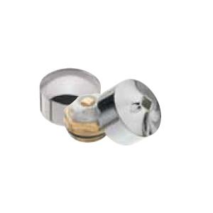Выпускной ключ Hummel для удаления воздуха с G 1/2″, хром, 2400080002