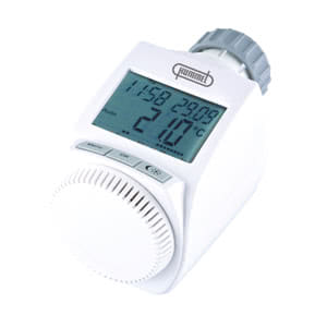 Электронный терморегулятор Hummel 2909000090