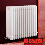 Радиаторы IRSAP Tesi