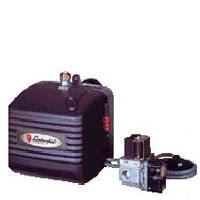 Газовая горелка EM 40/2-E.D7, 115-390 кВт Lamborgini