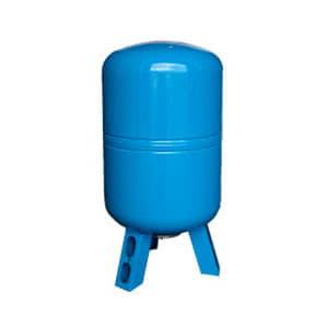 Бак мембранный Wester для водоснабжения WAV100