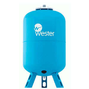 Бак мембранный Wester WAV 500 (top)