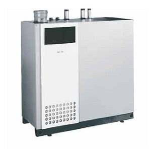 Напольный конденсационный газовый котел Wolf MGK-130, с горелкой, 8751615