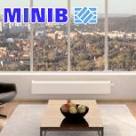 Конвекторы MINIB