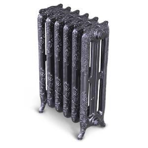 Чугунный радиатор EXEMET Mirabella 770/600/80 (1 секция), межцентровое расстояние 600 мм