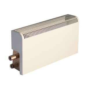Настенный конвектор НББК КБ20-888-520 (концевой)