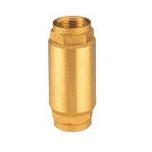 """Обратный клапан Vandens linija FDH 1"""" (вертикальный), 3152"""
