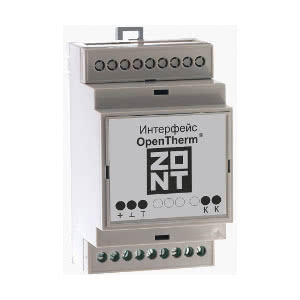 Интерфейс Open Therm, 112065