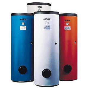 Бойлер косвенного нагрева Reflex AB (SB)-400