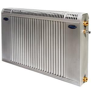 Медно-алюминиевый радиатор REGULUS-system REGULLUS R5/160, боковое подключение