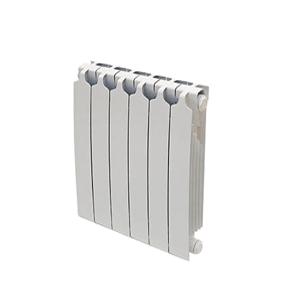 Биметаллические секционные радиаторы Sira (Сира) RS Bimetal 500  1 секция