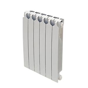 Биметаллические секционные радиаторы Sira (Сира) RS Bimetal 800 1 секция
