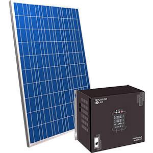 Гибридный солнечный инвертор TEPLOCOM SOLAR-800