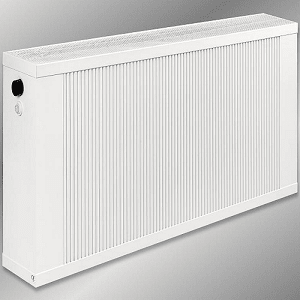 Настенный радиатор конвекционного типаREGULUS-system SOLLARIUS S1/200, боковое подключение