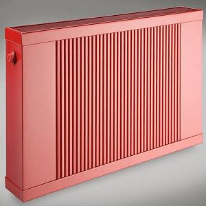 Медно-алюминиевый радиатор REGULUS-system SOLLARIUS S5/40, боковое подключение