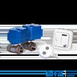 Системы от протечек воды НЕПТУН, AquaBast