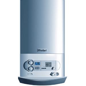 Газовый двухконтурный котел Vaillant turbo TEC plus VUW INT 322/5-5 с закрытой камерой сгорания, 0010015265
