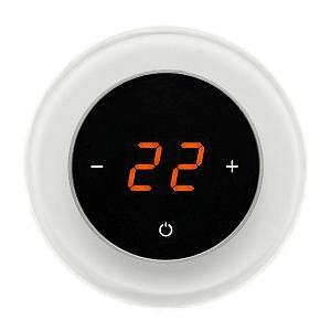 Терморегулятор DeLUMO серии RONDA