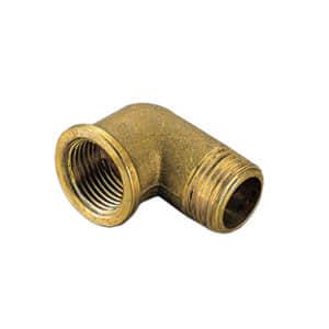TIEMME Угольник HB 2x2 для стальных труб резьбовой 1500086