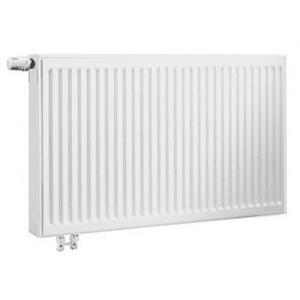 Стальной панельный радиатор Buderus Logatrend VK-Profil 22/400/2000 (нижнее подключение)