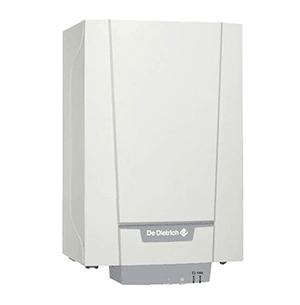 Настенный газовый конденсационный котел De Dietrich серии серии «NANEO» PMC-MC 24/28 MI, 90855