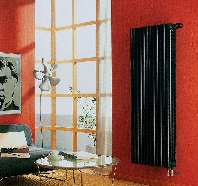 Радиаторы Zehnder Charleston (Зендер Чарльстон) – стальные трубчатые радиаторы из Германии!