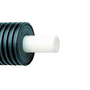 Труба Uponor Thermo Single 25x3,5/140 PN10 для отопления 1045875