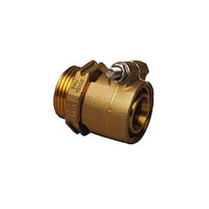 Зажимной наконечник Uponor 40-5,5-1 1/4 Wipex S3,2 НР 1018339