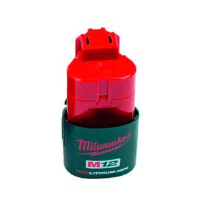 Uponor Q&E M12 запасной аккумулятор 1,5 A*ч 1057409