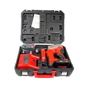 Uponor Q&E M18 расширительный инструмент с головками 20/25/32 NP10 аккумуляторный 1057170