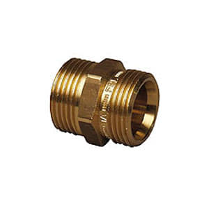 Ниппель Uponor Wipex 1 1/4  HP - 1  HP для теплоизолированных труб 1009035