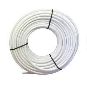 Uponor evalPEX труба 25x2,3 белая, сшитый полиэтилен, бухта 303м, артикул 1047615
