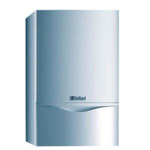 Газовый двухконтурный котел Vaillant atmo TEC plus VUW INT 240/5-5 с открытой камерой сгорания, 0010015260