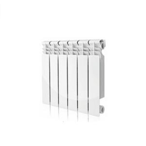 Радиаторы алюминиевые серии Varmega Almega 80/350, 1 секция