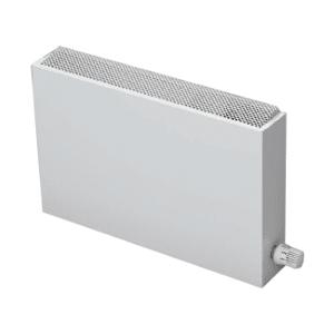 Настенный конвектор Varmann PlanoKon 170.300.400 c одноярусным теплообменником