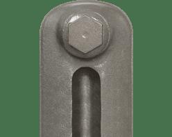Пескоструйная обработка с лаковым покрытием SB