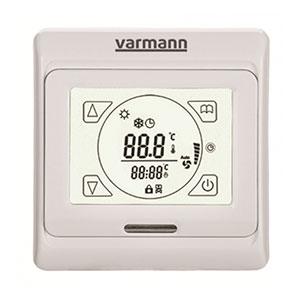 Цифровой регулятор VARMANN, тип 703314 для конвекторов с принудительной конвекцией