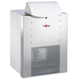 Напольный чугунный газовый котел Wolf FNG-10, с атмосферной горелкой, 8907902