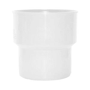 Переход на чугунную трубу REHAU RAUPIANO PLUS 47-50, для канализационных труб, арт. 121424-001