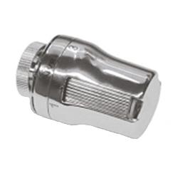 Термостатическая головка IVR М30х1,5 хромированная, арт. 159700701