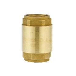 """Обратный клапан IVR 1"""" с затвором из полимера, арт. 192410001"""